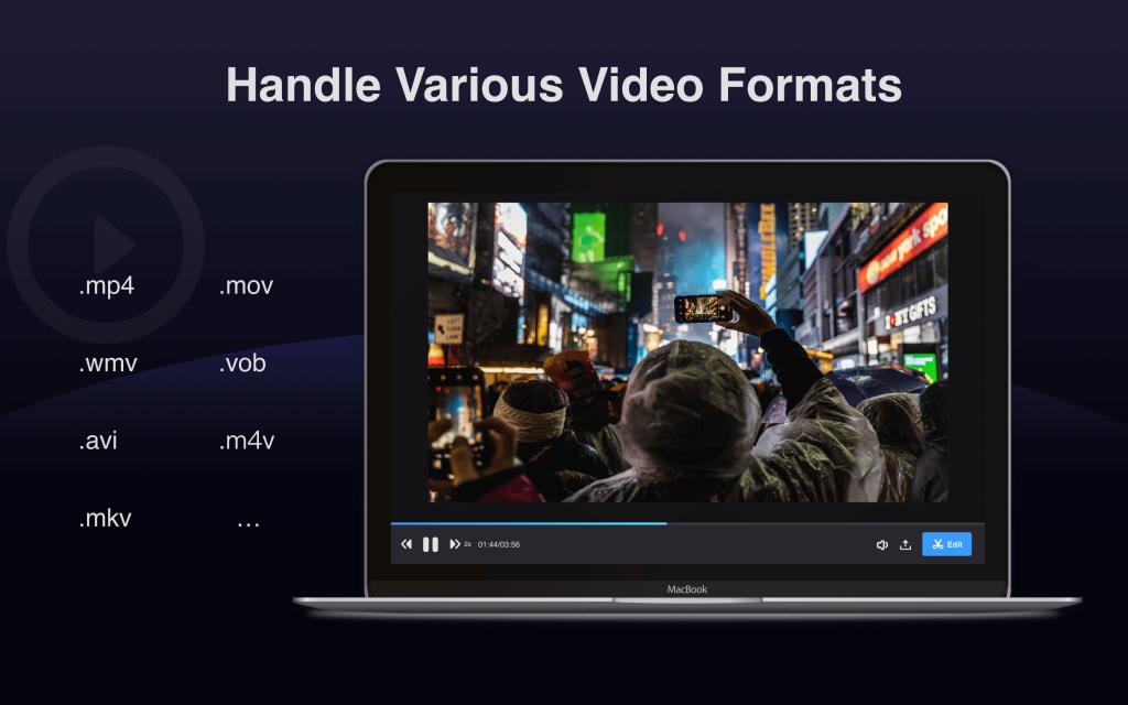 Filmage Screen Recorder & Video Toolbox 6