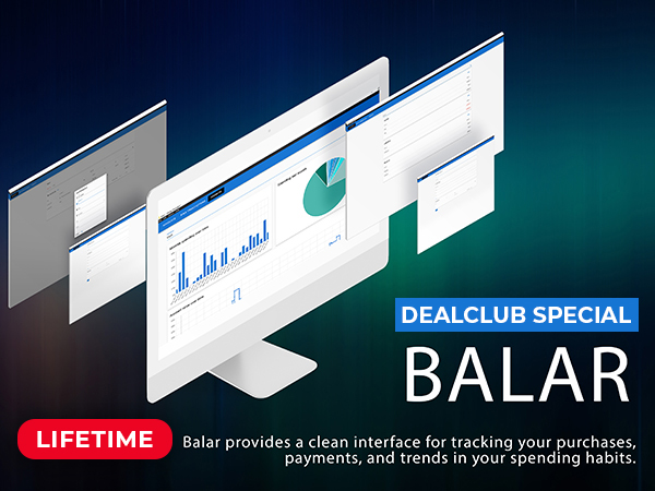 Balar - Your Personal Budget Planner Cum Manager | DealClub