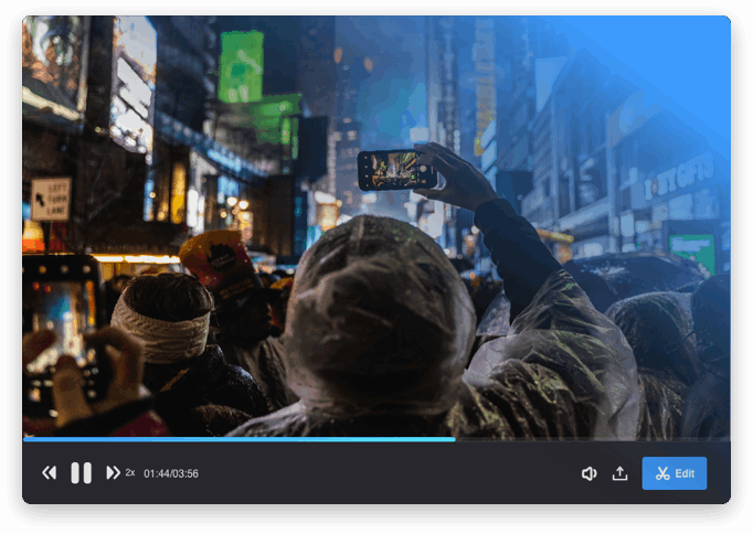 Filmage Screen Recorder & Video Toolbox - Multiple media player