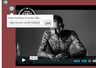 Video Templates - Plugmatter Optin Feature Box Plugin