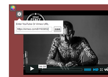 Video Templates - Plugmatter Optin Feature Box Plugin