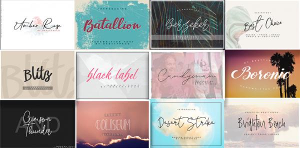 12-Modern-Script-Fonts-images