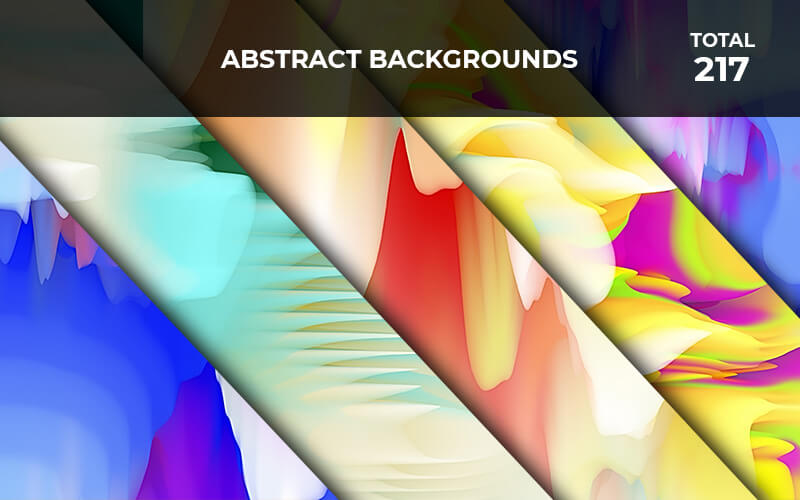 217 Abstract Backgrounds