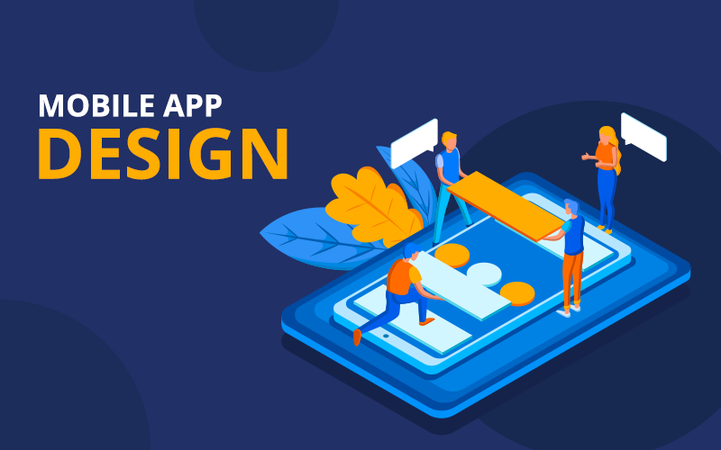 Principles and Tips to create good Mobile App Design