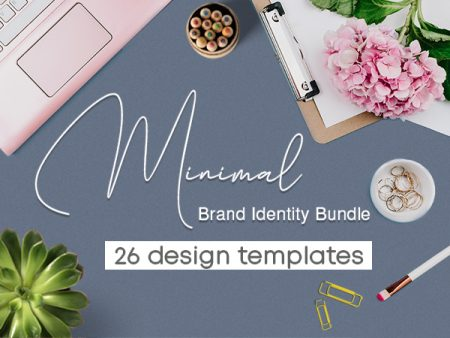 featured image branding kit