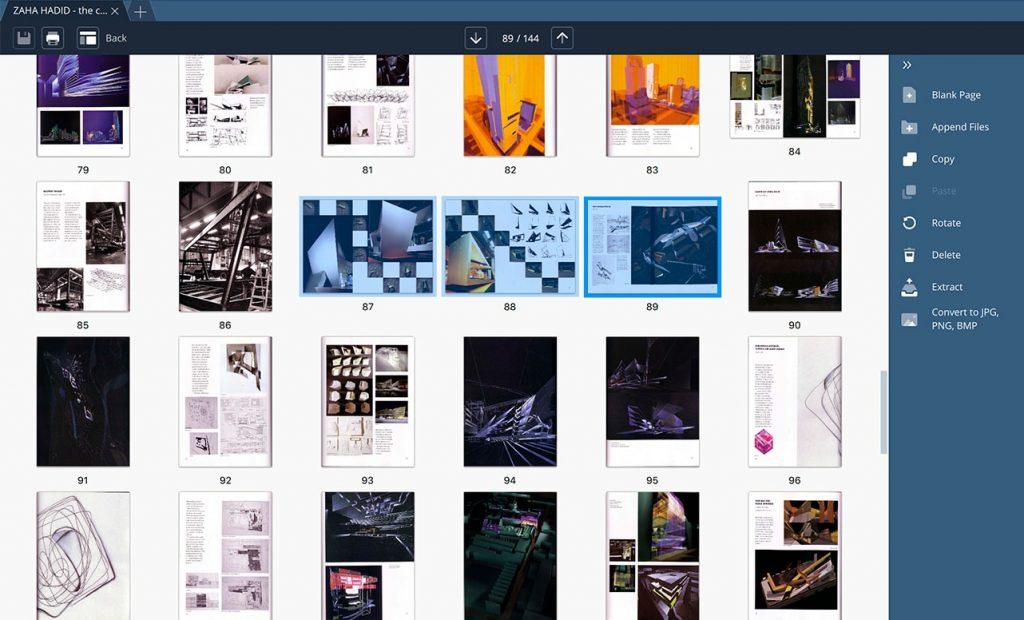 Movavi PDF Editor - Preview 4