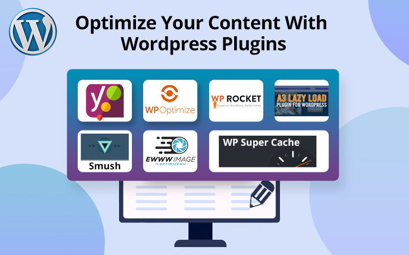 WordPress Plugins for Content Optimization - Blog Image