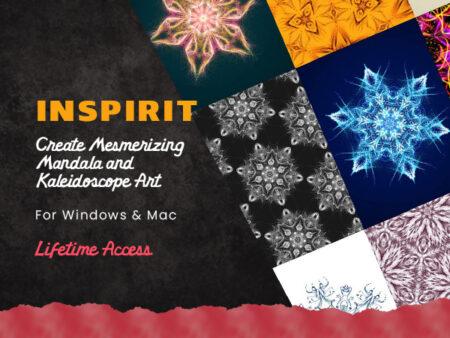 Inspirit Painting App Lifetime Access Deal