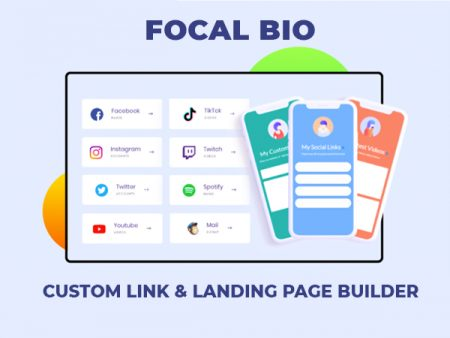 Focal Bio Link Builder Lifetime Deal