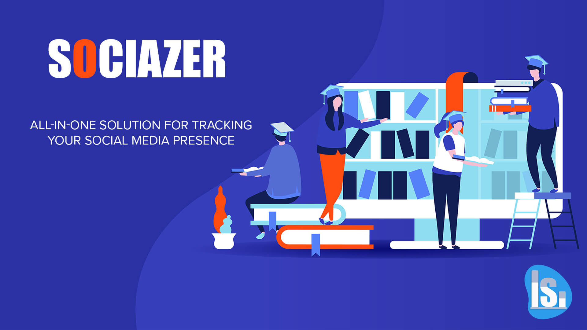 sociazer all-in-one social tracking solution