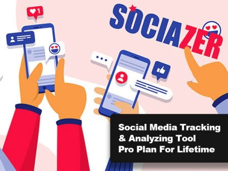 Sociazer Social Media Tracking And Analysing Tool