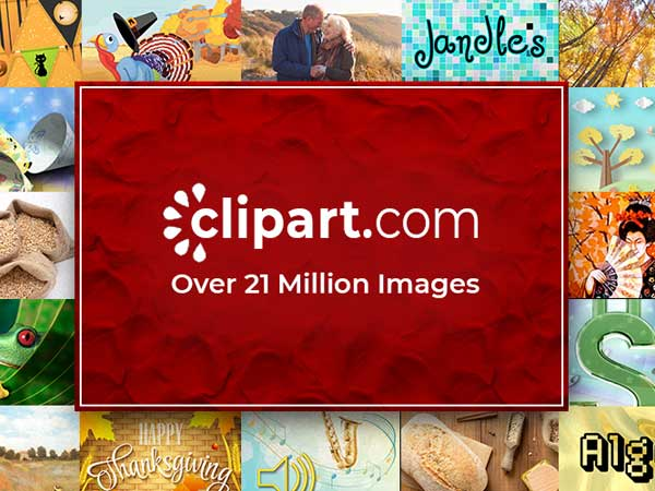 Clip Art Images Collection