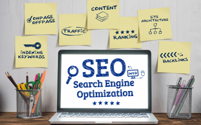Common SEO Terms for Beginners To Understand