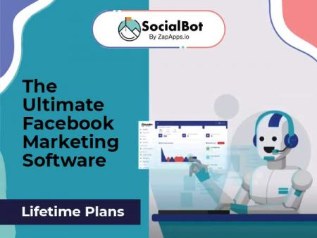 SocialBot- ultimate facebook marketing software