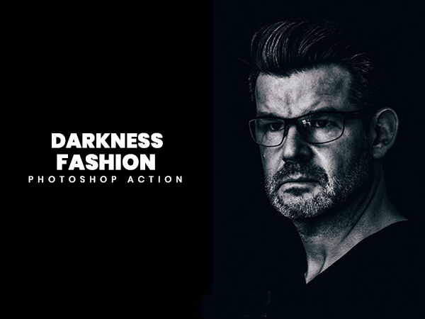 Darkness Fashion PS Actions