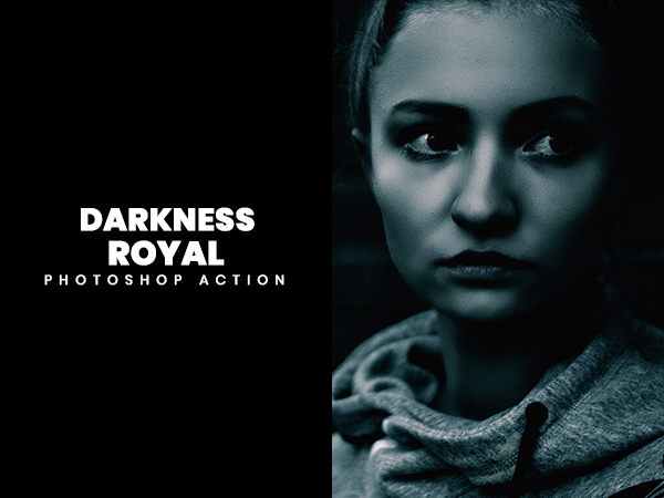 Darkness Royal PS Actions