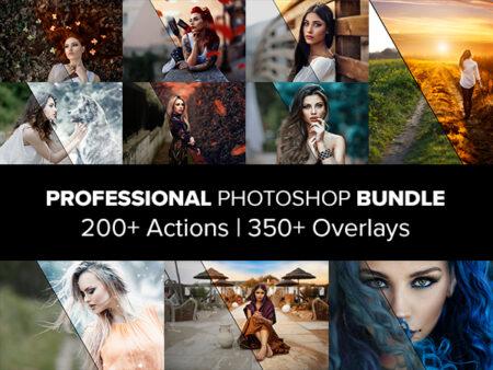 professional photo editing bundle