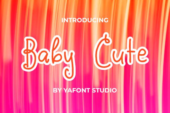 BABY CUTE - Copy (2)