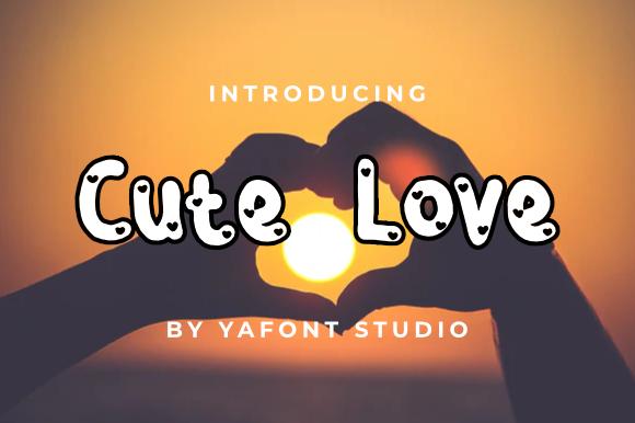 CUTE LOVE - Copy (2)