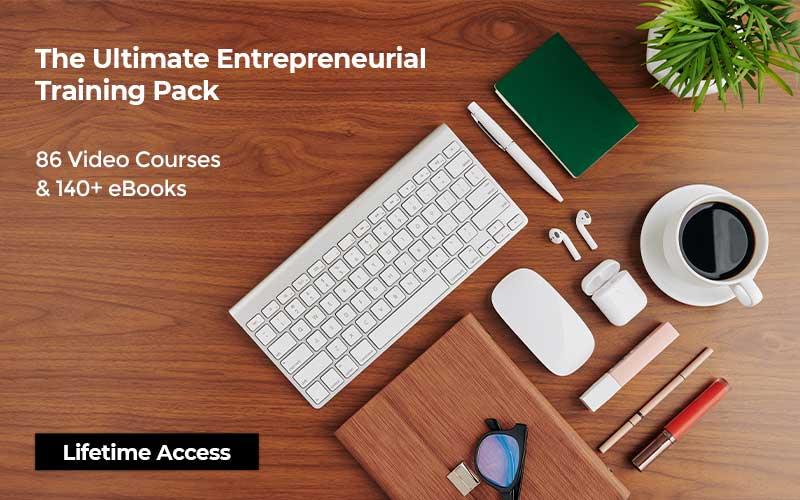 Entrepreneurial Training Pack