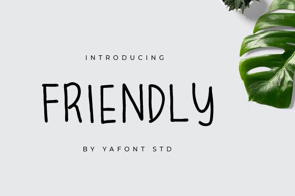 Friendy
