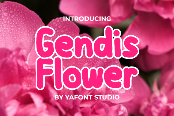 GENDIS FLOWER - Copy (2)