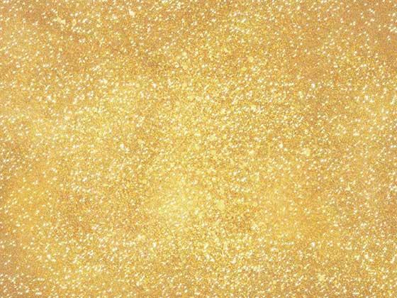 gold glitter sparkle