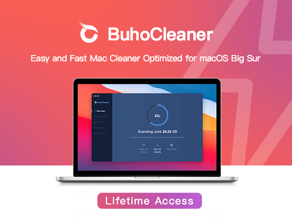 BuhoCleaner: The Best Mac Cleaner Software
