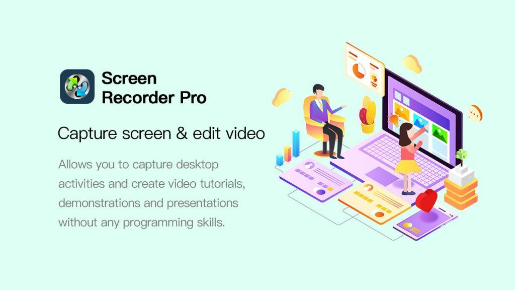1Screen Recorder Pro