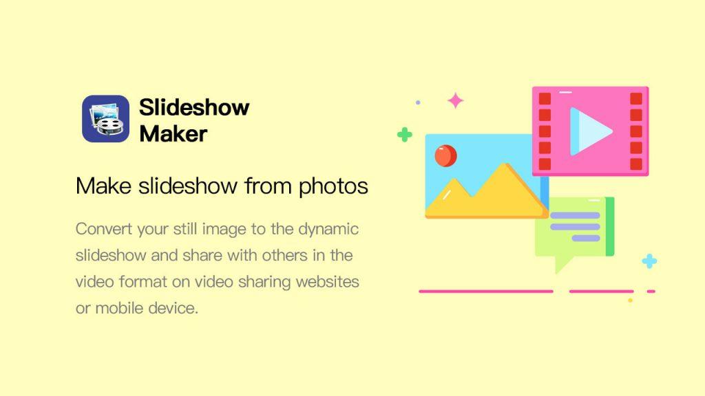 1Slideshow Maker