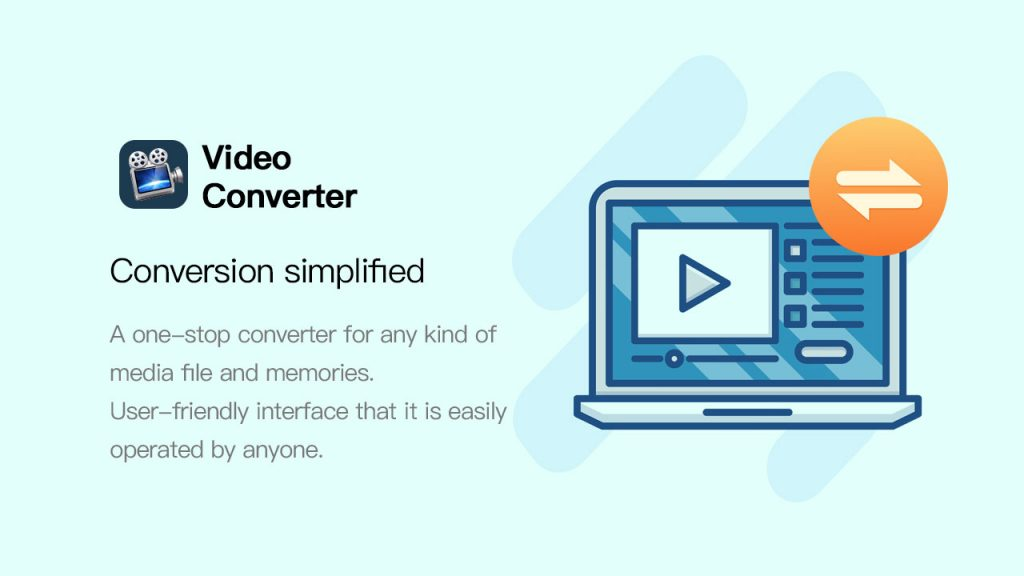 1Video Converter