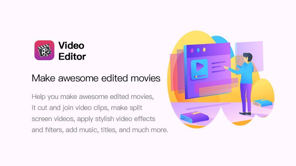 1Video Editor