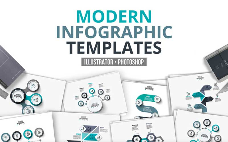 animated infographics
