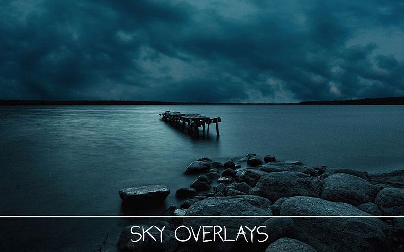 Photo Overlays