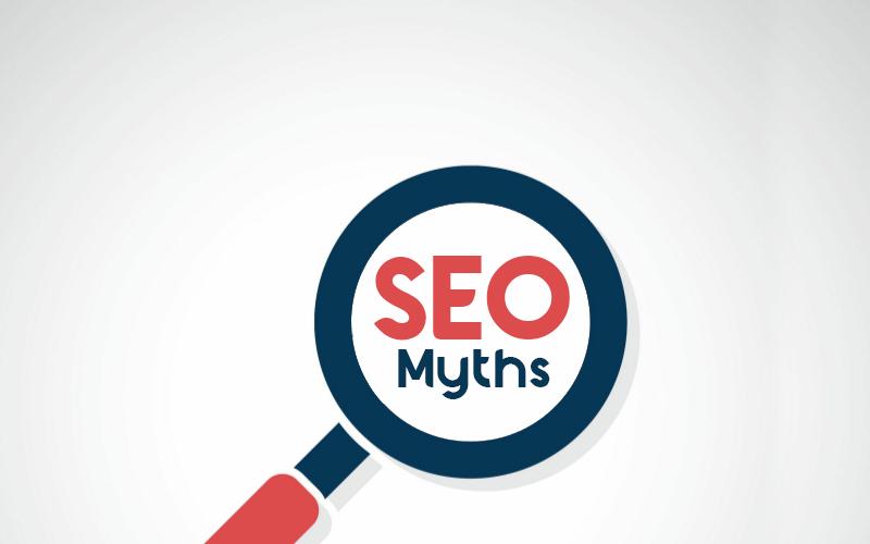 Common SEO Myths