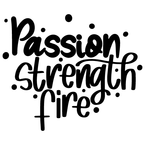 preview_PASSION STRENGTH FIRE