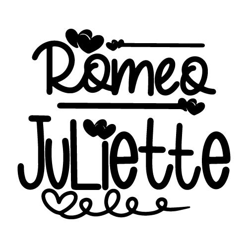 preview_ROME JULIETTE
