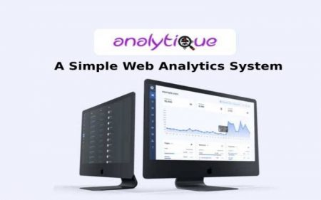 Web Analytics System