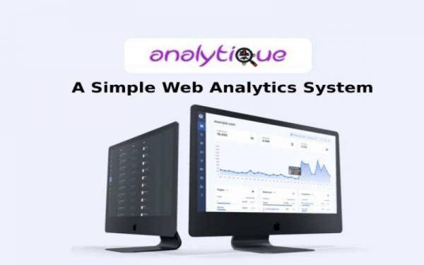 Web Analytics System