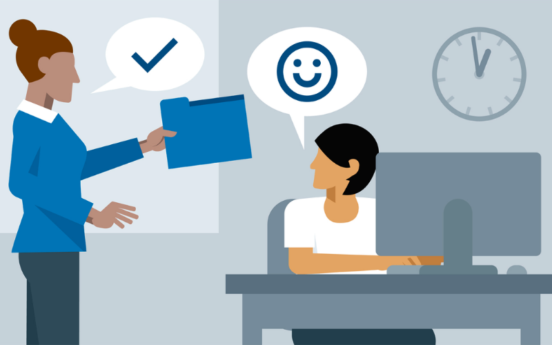 Focussing On Internal Customers
