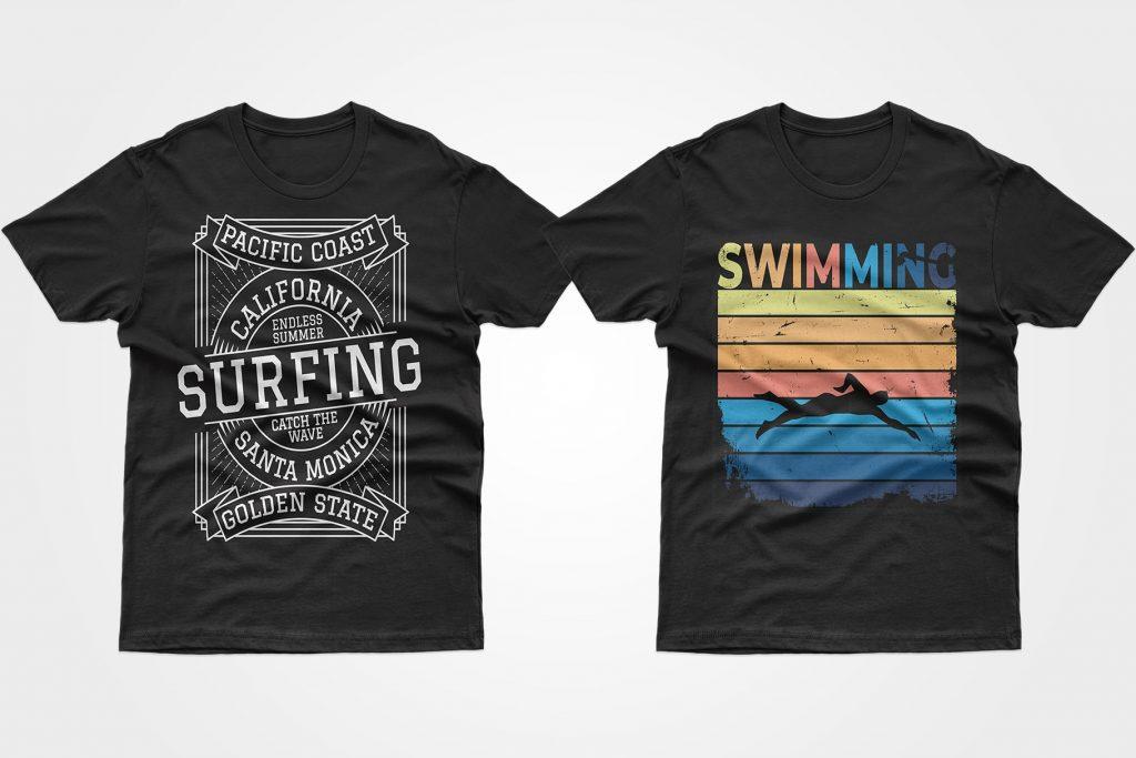 editable t shirt designs