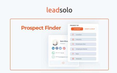 prospect finder