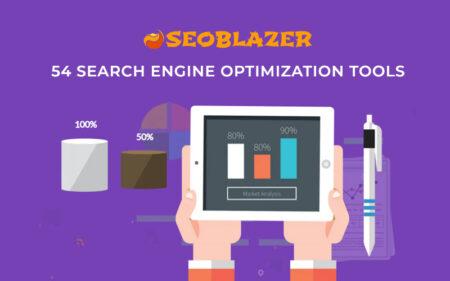 SEOBlazer- SEO Tools