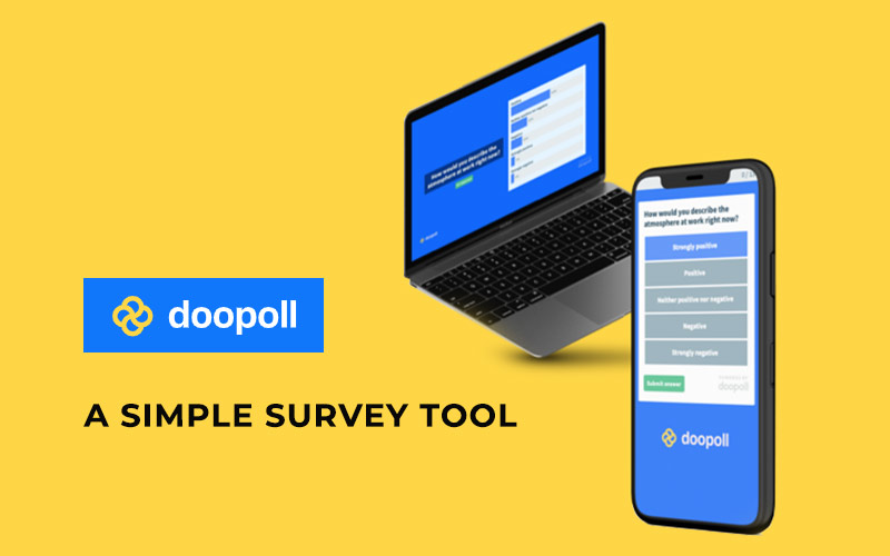Doopoll- Survey Tool
