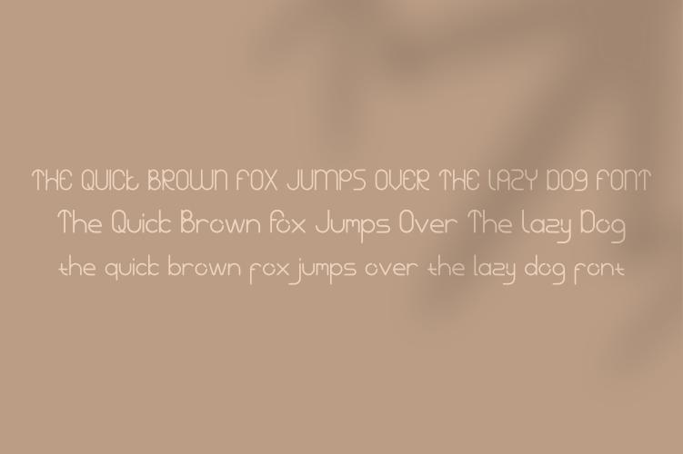 craft fonts