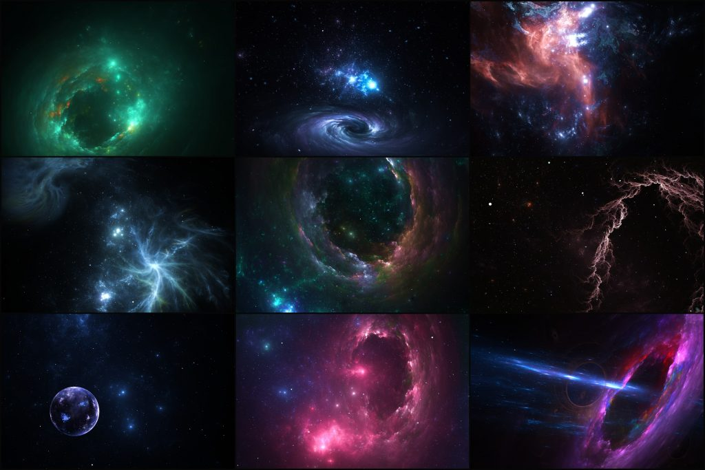 3000+ Space Backgrounds & Textures
