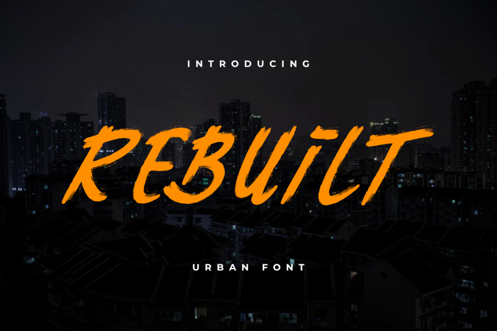 Rebuilt-1