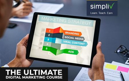 The Ultimate Marketing Course