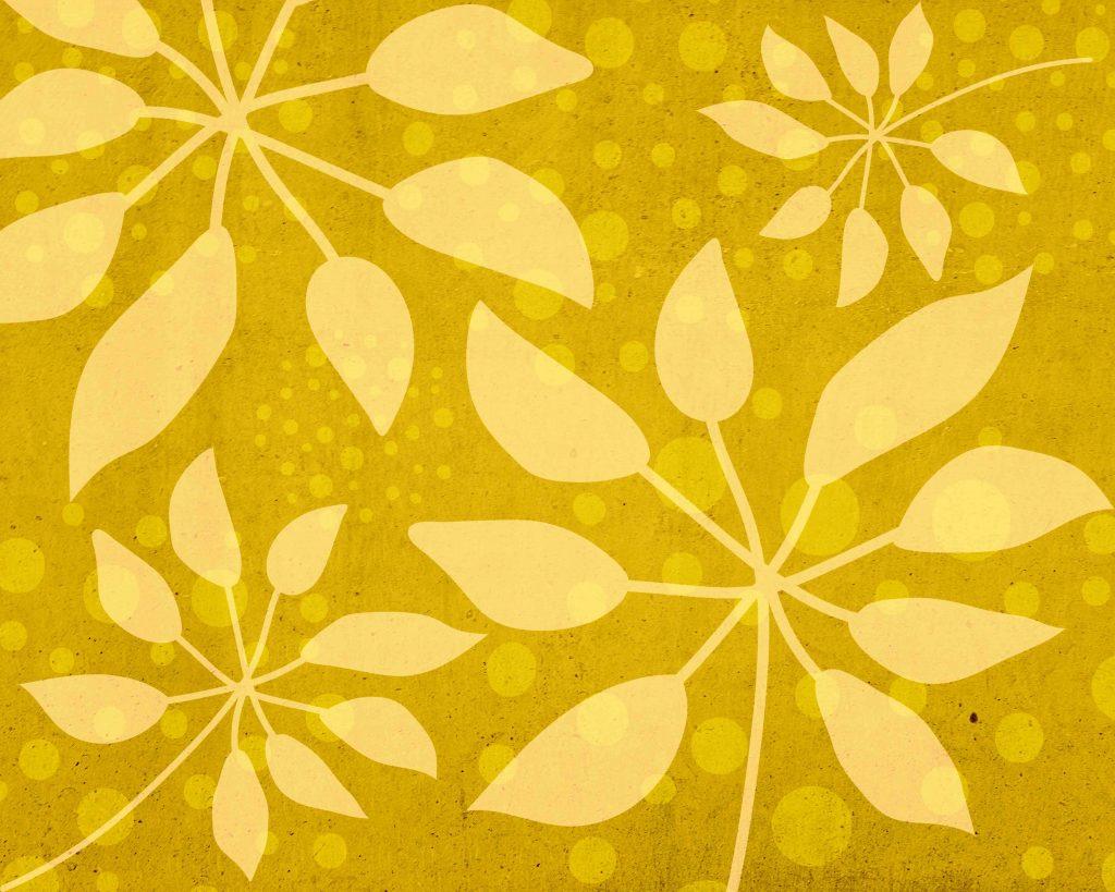 free yellow background