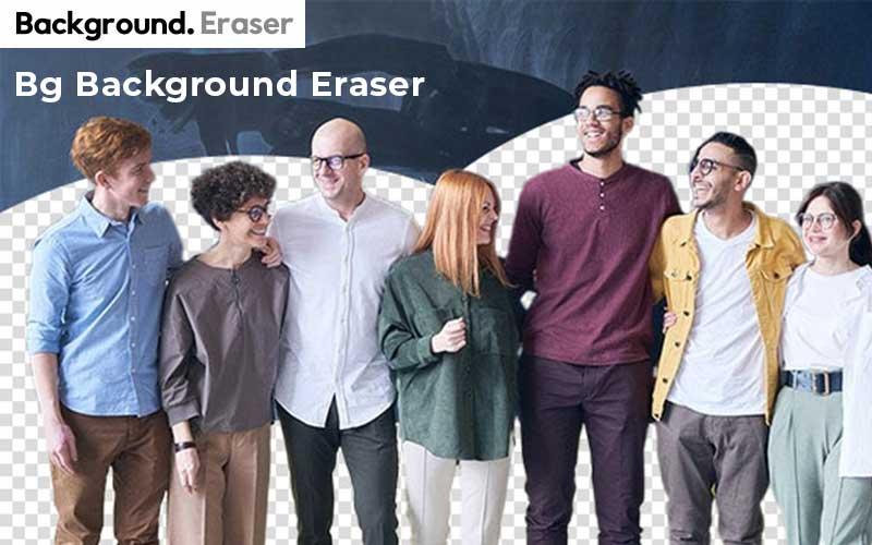 Bg Background Eraser